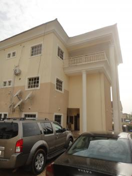 Exquisite 2 Bedroom Flat, Paved Interlocked, House 31b Crescent, Thuja Ville Estate, Wuye, Abuja, Flat for Rent