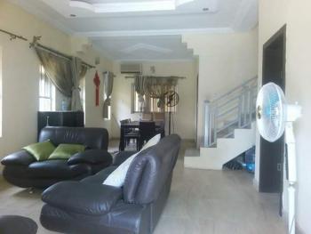 Luxury/serviced 5 Bedroom Terrace Duplex, Akora Villa Estate, Adeniyi Jones, Ikeja, Lagos, Terraced Duplex for Rent