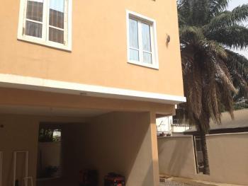 Luxury 4 Bedroom  Duplex + Bq, Ayo Rosiji, Ikeja Gra, Ikeja, Lagos, Terraced Duplex for Sale