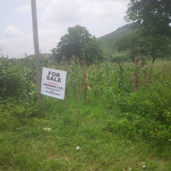 Plots of Land, Close to Kubwa Express, Dei-dei, Abuja, Land for Sale