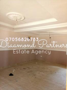 3 Bedroom Terrace Duplex  with Bq, Osapa, Lekki, Lagos, Terraced Duplex for Rent