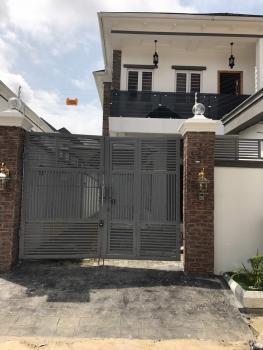 5 Bedroom Fully Detached House, Osapa London, Osapa, Lekki, Lagos, House for Sale