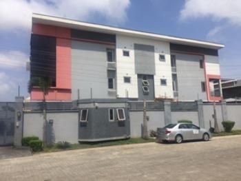 Self Serviced 3 Bedroom Duplex, Oniru, Victoria Island (vi), Lagos, House for Rent