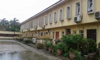 a Lovely 3 Bedroom Duplex, Old Ikoyi, Ikoyi, Lagos, Detached Duplex for Rent