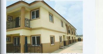 Three (3) Bedroom Terrace Duplex, Valley View Estate, Oluodo, Suya Junction, Igbogbo Road, Ebute, Ikorodu, Lagos, Terraced Duplex for Rent