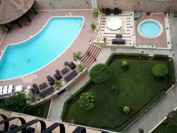 Luxury 3 Bedroom Apartment with Pool and Gym, Off Mobolaji Johnson, Old Ikoyi, Ikoyi, Lagos, Flat Short Let