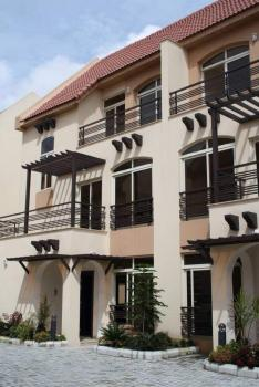 4 Bedroom Townhouse Fully Serviced with 24hrs Power, Banana Island, Ikoyi, Lagos, House for Rent