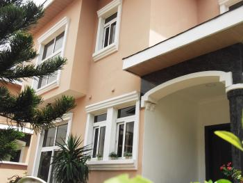 Luxury 5 Bedroom Detached Duplex with Excellent Facilities, Oniru, Victoria Island (vi), Lagos, Detached Duplex for Rent