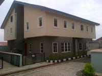 4 Bedroom Semi Detached Duplex In Magodo Phase 1, Magodo, Lagos, 4 Bedroom Semi-detached Duplex For Sale