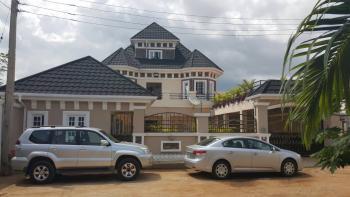 Luxury 5 Bedroom Fully Detached Duplex with a Bq, Dawaki, Gwarinpa, Abuja, Detached Duplex for Sale