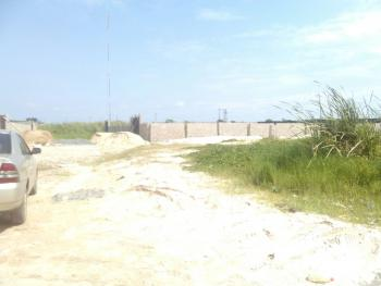 1300 Sqm of Land, Lekki Express Way, By World Oil Fueling Station, Ilasan, Ikate Elegushi, Lekki, Lagos, Mixed-use Land for Sale