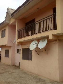 4 Numbers of 3 Bedroom One Strorey Building for Sale at Magodo Isheri, Magodo Isheri Gra, Gra, Magodo, Lagos, Block of Flats for Sale
