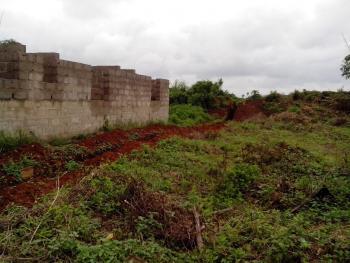 Land - 648sqm, Papalantoro, Mowe Ofada, Ogun, Residential Land for Sale