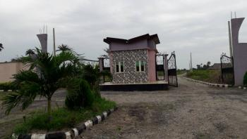 Close to Road, Bare Land, in Nigeria, Very Dry, Residential Property. Survey,document,develop Levy All Included No Extra Fees., Dry Land, Bare Land, Facing The Road, No Extra Charges. 5 Minutes From Dangote Refinerythis Land Has Been Verified at Alausa Land Registry Department., Akodo Ise, Ibeju Lekki, Lagos, Residential Land for Sale