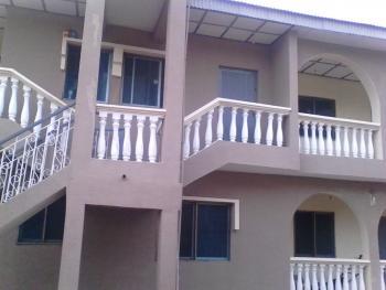 2 Bedroom, Adams Bus Stop, Ojodu, Lagos, Flat for Rent
