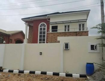 5 Bedroom Fully Detached Duplex, Magodo Phase 1,magodo Isheri, Gra, Magodo, Lagos, Detached Duplex for Sale