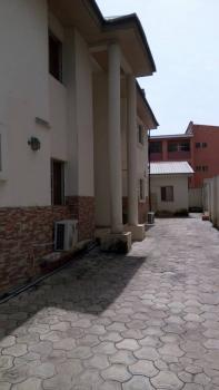 Well Renovated & Very Spacious 2 Bedroom Apartment, Off Bissau Street, Herbert Macaulay Way, Zone 6, Wuse, Abuja, Flat for Rent