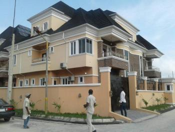 a Fantastic Fully Furnished 5 Bedroom Duplex Plus a Pent House with State of The Arts Finishing, Ikate Elegushi, Lekki, Lagos, Semi-detached Duplex for Sale