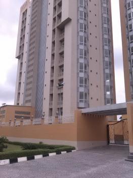 Gerrard Towers, Gerrard Road, Osborne, Ikoyi, Lagos, Block of Flats for Sale