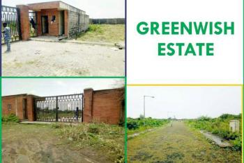 Buy and Build Now Now at Greenwish Estate, Sangotedo, Located Along The Monastery Road, Beside Splendid Step School, Novare Mall, Sangotedo, Ajah, Lagos, Residential Land for Sale