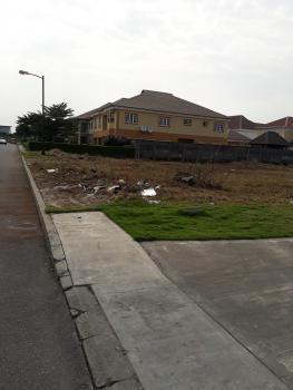 880sqm Land, Nicon Town, Lekki, Lagos, Residential Land for Sale