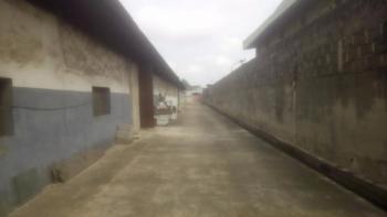 2 Bay Warehouse, Ojota Express Road, Ojota Bus Stop, Ojota, Lagos, Warehouse for Sale