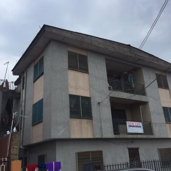 Block of 6 Flats of 3 Bedroom and 2 Flats of 2 Bedroom, Dopemu, Agege, Lagos, Block of Flats for Sale