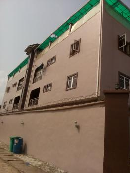 4 Bedroom Flat (upstairs), Close to The Road, Off Badore Road, By Folarin, Badore, Ajah, Lagos, Flat for Rent