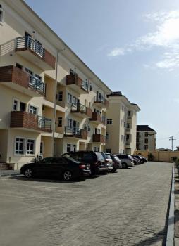 Exquisitely Finished 4 Bedroom Maisonette, Spg Road Before Chevron Hq, Ologolo, Lekki, Lagos, Semi-detached Duplex for Sale