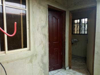 Newly Built Self Contained with Kitchen, Spg, Opposite Agungi, Lekki Expressway, Lekki, Lagos, Self Contained (studio) Flat for Rent