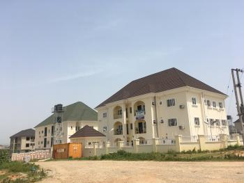 Brand New 3 Bedroom Apartment, Wuye, Abuja, Flat for Rent