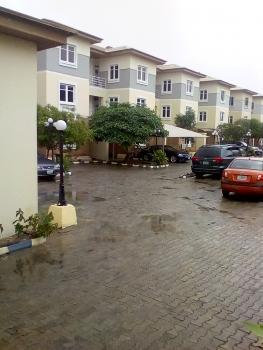 a Newly Renovated 4 Bedroom Terrace Duplex, New Market Road, Oniru, Victoria Island (vi), Lagos, Terraced Duplex for Sale