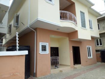 a New Opening for a Newly Built Bq Self Contained, Beside Chevy View Estate, Idado, Lekki, Lagos, Self Contained (studio) Flat for Rent