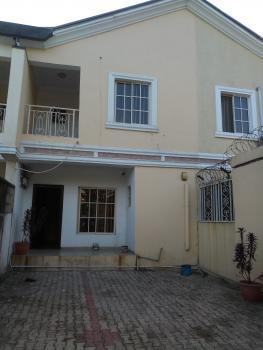 2 Bedroom Semi Detached Duplex, Lekki Gardens Estate, Ajah, Lagos, Semi-detached Duplex for Sale