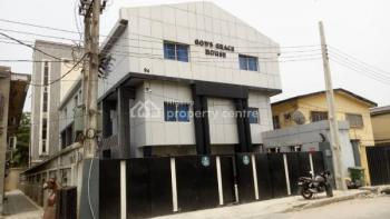 Office Space for Rent   Norman Williams Street ,off Awolowo Road, Old Ikoyi, Ikoyi, Lagos ₦70,000 per Square Meter / per Annum, Norman Williams Street ,off Awolowo Road Ikoyi, Falomo, Ikoyi, Lagos, Plaza / Complex / Mall for Rent