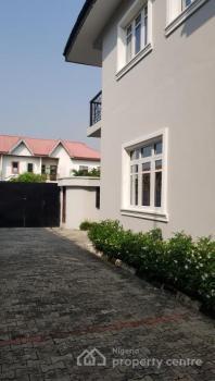 3 Bedroom Detached Duplex Plus Bq for Rent Inside  Vgc, Lekki, Lagos ₦2,500,000 per Annum, Vgc, Vgc, Lekki, Lagos, Detached Duplex for Rent