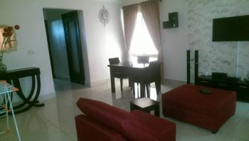 Fully Furnished & Serviced 3 Bedroom Luxury Flat Apartment, Angelina Court, Off Kingsway Road, Old Ikoyi, Ikoyi, Lagos, Flat for Rent