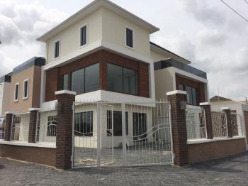 5 Room Office Building, Lekki Phase 1, Lekki, Lagos, Office for Sale