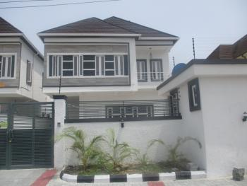 4 Bedroom Detached House for Mixed Use Purpose, Ologolo, Lekki, Lagos, Office for Rent