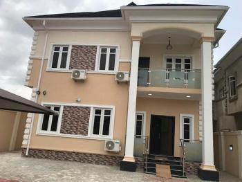4 Bedroom Luxury Fully Detached Apartment, Jericho,  Idi -ishin, Challenge, Ibadan, Oyo, Detached Duplex for Sale