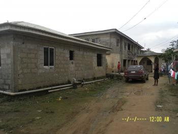 Large Compound Containing a Bungalow, a Block of Flat and a Bq, Ijanikin, Ojo, Lagos, House for Sale