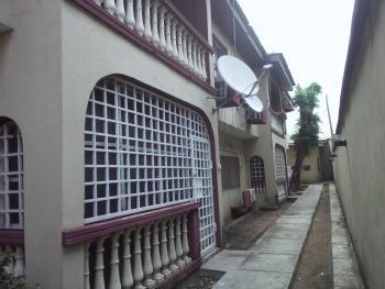 4 Nos 3 Bedroom Flats, Allen, Ikeja, Lagos, Block of Flats for Sale
