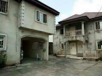 Newly Built 2 Units 3 Bedroom Horizontal Duplex, Off Rumuagholu Road, Obio-akpor, Rivers, House for Sale
