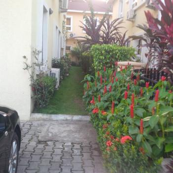 4 Bedroom Semi Detached House, Cadogan Estate Osapa Lekki, Osapa, Lekki, Lagos, Semi-detached Duplex for Sale