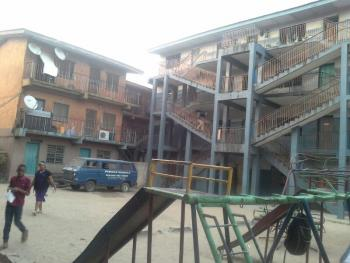 a School on 8 Plots of Land with a Big Hall Capacity of 1000 People, 200 Class Rooms, Palm Avenue, Mushin, Lagos, School for Sale