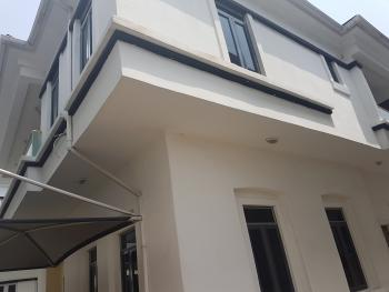 Brand New 5 Bedroom Detached Duplex with Bq, Osapa, Lekki, Lagos, Detached Duplex for Sale