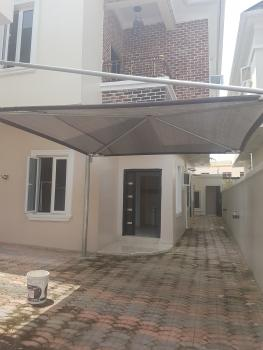 Brand New Semi Detached Duplex with Detached Bq, Ikota Villa Estate, Lekki, Lagos, Detached Duplex for Sale