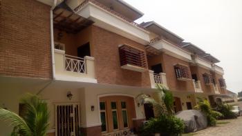 4 Bedroom Terrace Serviced Duplex, Idado, Lekki, Lagos, Terraced Duplex for Sale
