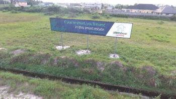Urban Base Estate, a Smart Estate at a Very Affordable Price, Along Lekki/epe Expressway, Awoyaya, Ibeju Lekki, Lagos, Residential Land for Sale