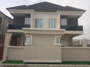 Affordable & Tastefully Finished 4 Bedroom Semi-detached Duplex, Opposite Chevron Hq, Lekki Expressway, Lekki, Lagos, Semi-detached Duplex for Sale